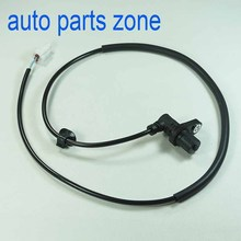 MH ELECTRONIC ABS Sensor Front Right For Toyota Vios Echo (2002-2007) For Scion XA XB (2004-2006) 89542-52010 8954252010 5S6816(China)