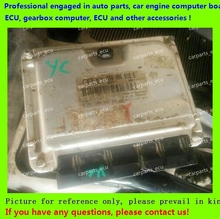 For car engine computer board/VW Passat ECU/Electronic Control Unit/8N0906018M 0261206441/ 8N0906018S 0261206582/8N0 906 018 S(China)