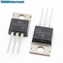 2pcs RD16HHF1 TO-220 POWER MOSFET