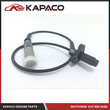 New brand ABS sensor Wheel Speed Sensor Front Left Right 34521182159 0986594510 SS10305 For BMW Sedan Wagon(China)