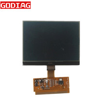 VDO LCD Display For VW/AUDI A3 A4 A6 for VW LCD Display for AUDI Display VDO LCD Display