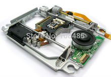 HOTHINK Replacement Deck KES-400A KES-400AAA KEM-400AAA Laser Assembly for PS3 Playstation 3(China)