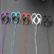 2016 New Fashion Earphones Sports High Quality Earphone Headset Universal 3.5MM Earphones for ml2 s6 iPhone MP3