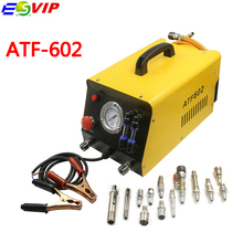 New arrival  AUTOOL ATF602 Car Automatic Transmission Fluid Exchanger ATF-602 12V Auto Gearbox Oil Exchange Cleaning Machine