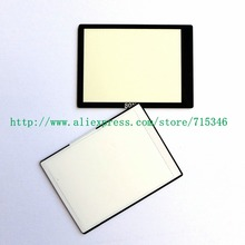 New LCD Window Display (Acrylic) Outer Glass For SONY DSLR A200 A300 A350 Alpha Digital Camera Repair Part