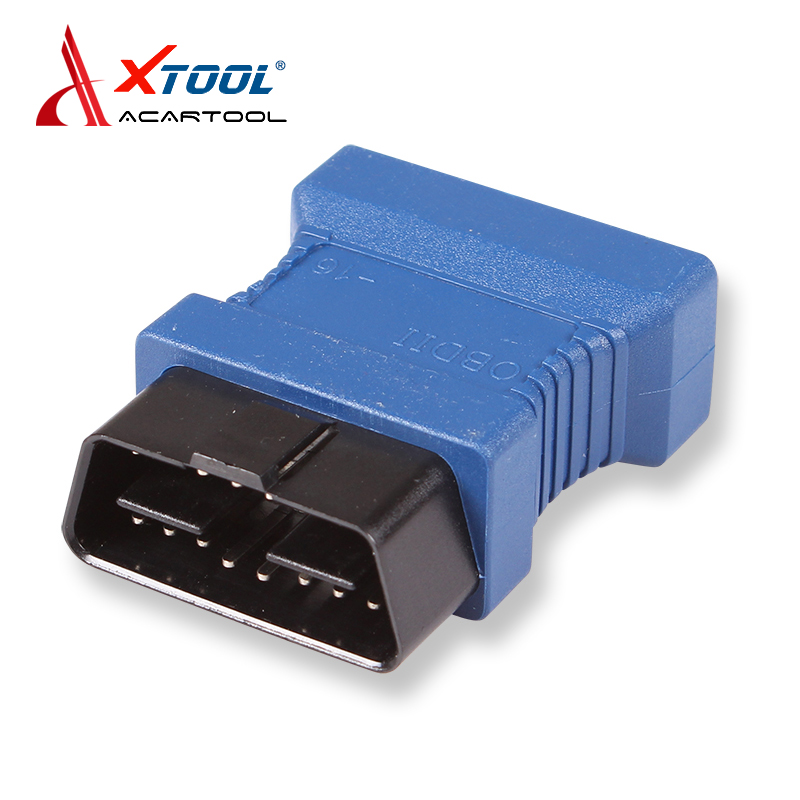 17 pin to 16 pin cable obdii obd2 cable diagnostic adapter connector for mazda m18814 car diagnostic cables