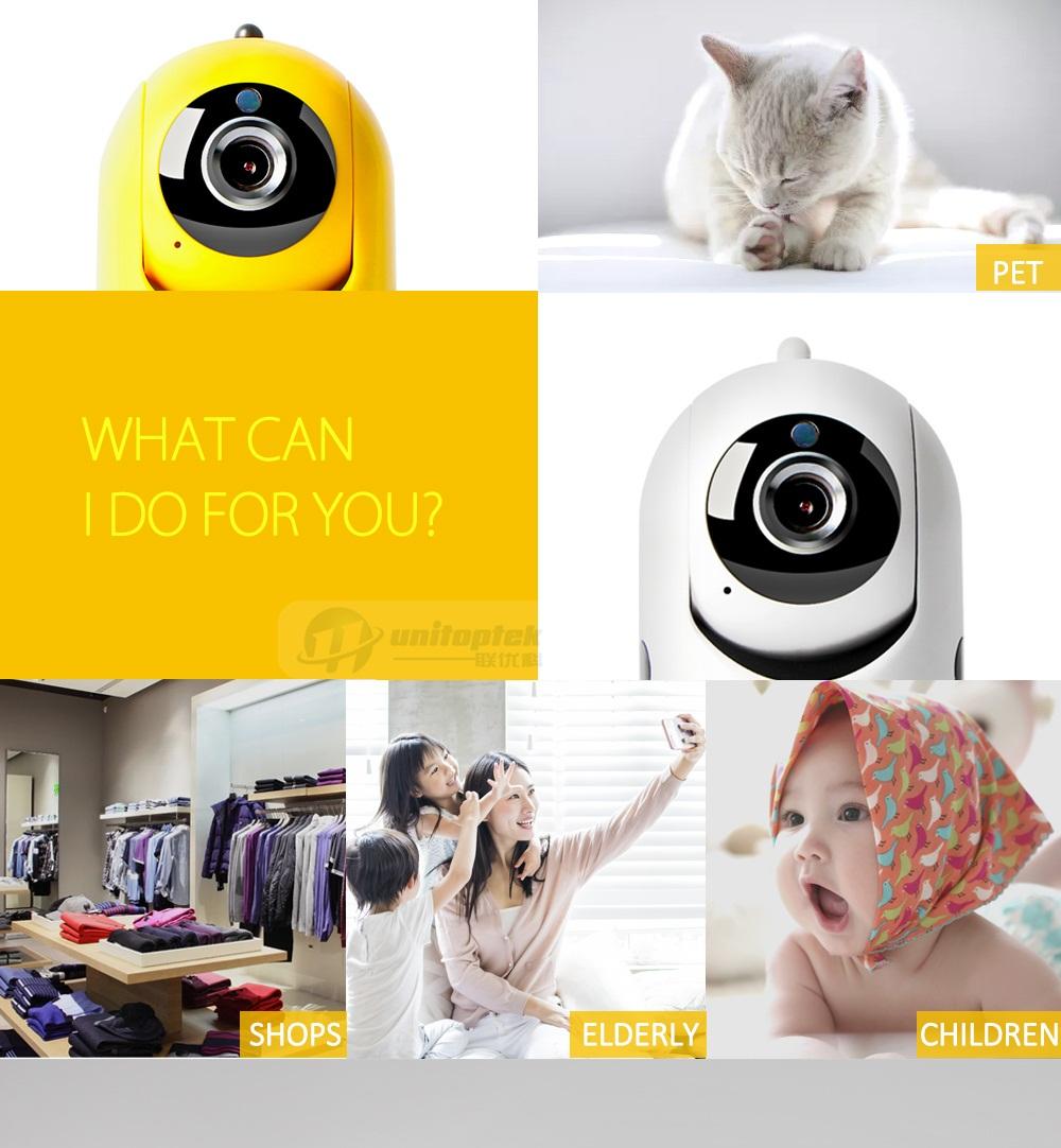 02 CCTV Camera
