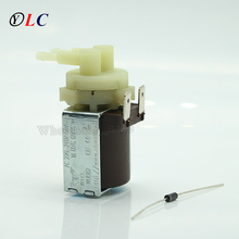 9W AC 230V - 240V 50Hz Plunger Gas Water Electromagnetic Pumps Solenoid Pump for steam painted / steam mop / Steam cleaner,etc(China)