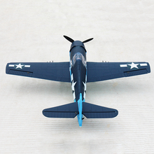 Buy Dynam 1270MM F6F Hellcat RC RTF Propeller Plane W/ Motor ESC Motor Servos Battery for $295.00 in AliExpress store
