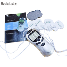 Digital Therapy Machine Physiotherapy Massage Body Slimming Pulse Massage ador Electronic Acupuncture Massage Electrode