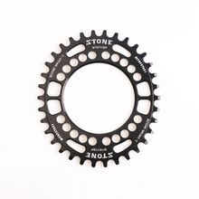 bicycle oval chainring narrow wide BCD96 for XT XTR M8000 M9000 38T 40T Chainwheel 11 single speed