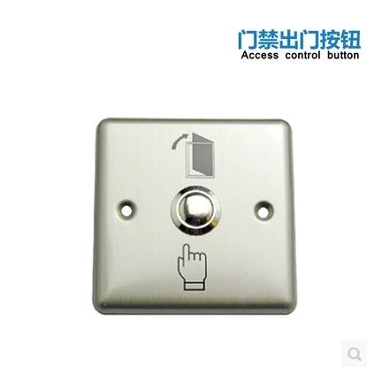 Access control stainless steel go button access control out switch high quality stainless steel material switch<br><br>Aliexpress