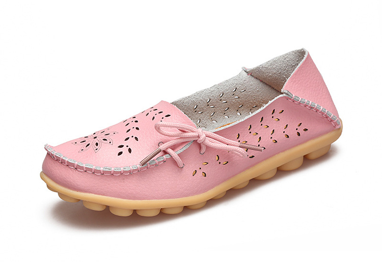 AH 911-2 (30) Women's Summer Loafers Shoes