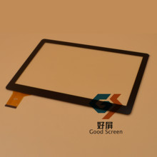 7inch 9inch PIPO X8 X9 Mini PC TV Box tablet pc touch screen panel digitizer glass sensor replacement(China)