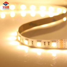 DC24V 300LEDs 5050 SMD RGB LED Strip Flexible White PCB Flex Tape 24V LED Lights Non-waterproof IP20 Red Blue Green Yellow White(China)