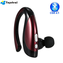 A2DP Stereo Bluetooth Headset Wireless Earphones Multi- connection Hands-free Earphone With Microphone for iPhone Samsung