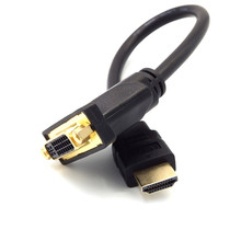 DATA NEW ! Best Price ! hdmi cable hdmi splitter HDMI to DVI 24+5 Male to Female Adapter Converter HDMI to DVI-D Video mar9
