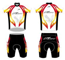KEYIYUAN professional cycling team apparel design jersey Changing / Adding LOGO brand apparel team of professional designers