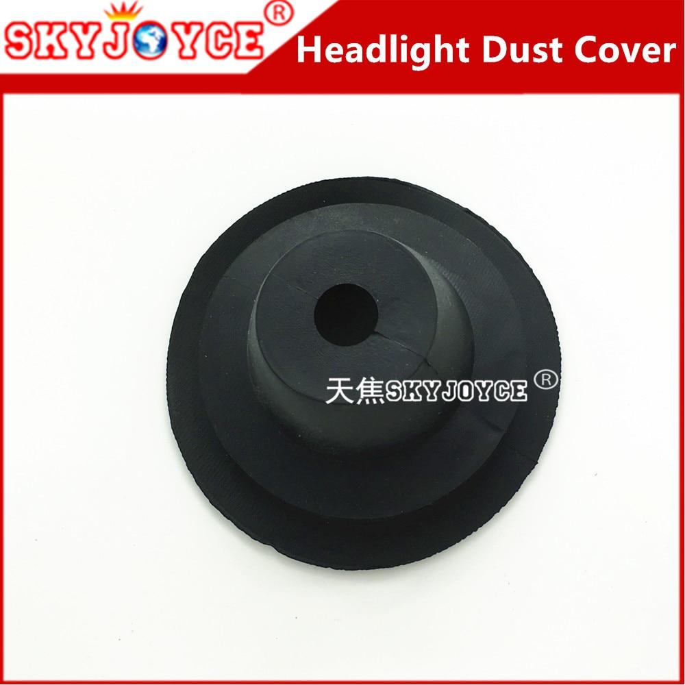 SKYJOYCE Headlight LED H7 H11 H4 Cree chips Car Motorcycle Headlight dust cover waterproof dustproof headlamp HID xenon kit H1<br><br>Aliexpress