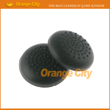 black Thumbstick Joystick Grips Cap Cover silicone grips caps for PS4 ps3 xbox360 Controller Wireless