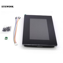 Lcd-Module Display Capacitive-Touch-Panel Nextion Enhanced HMI W/Enclosure Serial TFT