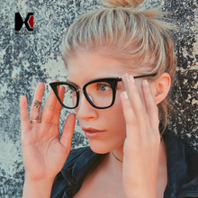 SHAUNA Elegant Women Cat Eye Sunglasses Brand Designer Fashion Metal Hinge Nail Decoration Glasses UV400