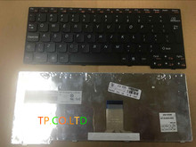 Original Keyboard for IBM Lenovo IdeaPad S200 S205 S205s U160 U165 M13 US Black laptop keyboard AS Pictures