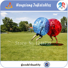 inflatable human sized hamster knoker ball rent bubble ball buper soccer for kids