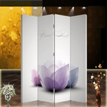 Wooden Room Dividers Wall Panels Stylish Folding Screen Living Room Entrance Bedroom Office Wall Partition Plate 180 * 40cm*4pcs(China)