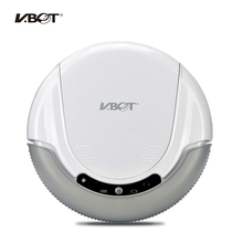 VBOT T272 Robot Vacuum Cleaner, with Remote Control and Mop(China)