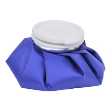 Ice bag Heat Cold pack for injuries, pain-relieving 15 x 7.5cm new arriavl(China)