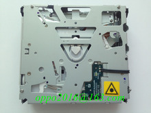 Wholesales original new Sanyo FMS audio single cd mechanism with PCB for Mazda car CD radio player audio 5pcs/lot