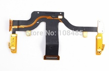 Replacement LCD Screen & Motherboard Flex Cable For SONY PSP GO