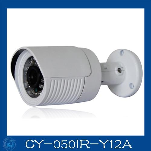 1/3 sony cctv camera Best price color ir camera 700 TV L security sensor cctv camera.CY-050IR-Y12A<br>
