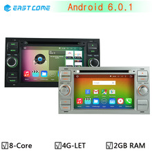 2GB RAM 32GB ROM Octa Core Android 6.0.1 Car DVD Player for Ford Galaxy Fusion C-MAX S-MAX C S MAX Focus Mondeo GPS Radio Stereo