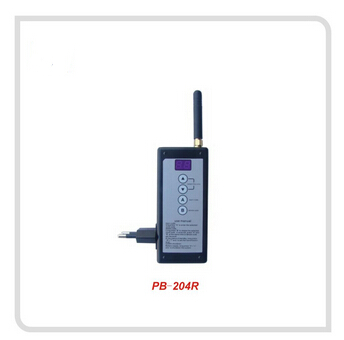 868Mhz Wireless Signal Transmitter Repeater for Focus Alarm Security System<br>