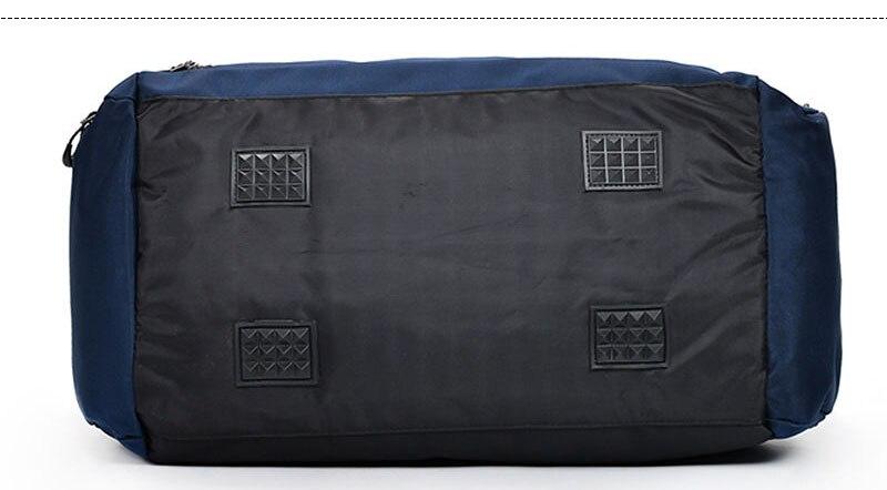 6f0f489d59b 2019 Waterproof Large Gym Bags Travel Outdoor Shoulder Bag Handbags ...