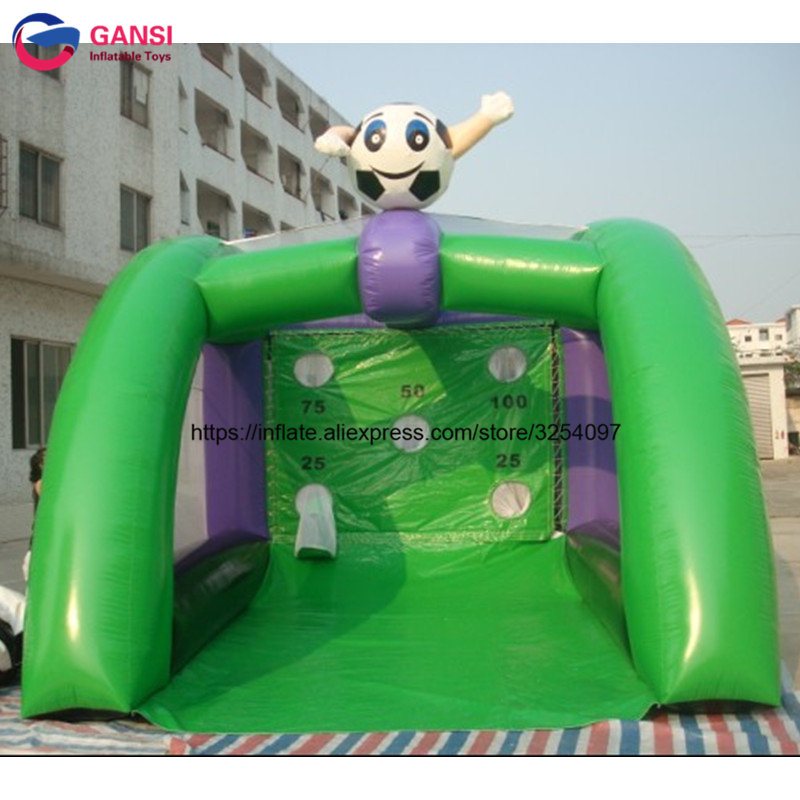 inflatable boxing ring01