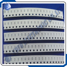 Free Shipping One Lot 0603 SMD Inductor Assortment Kit high frequency inductors pack 33 value 660pcs(China)