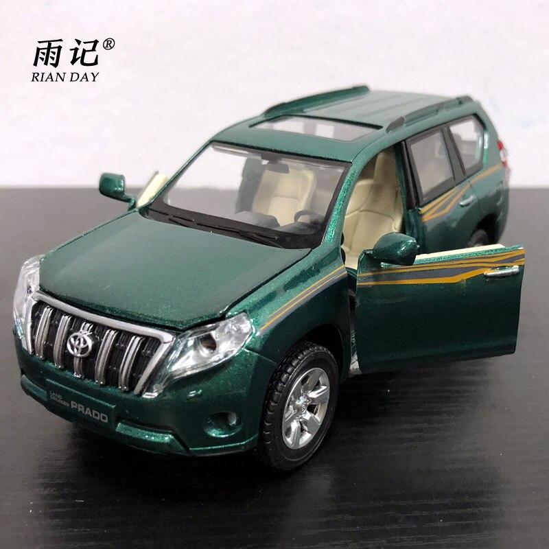 Toyota Prado (5)