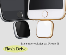 Nice smart OTG Flash Drives For Apple 128G 64G 32G 16G 8G Capacity Expansion For iPhone/iPad/iPod,Micro Pen Drive For PC/MAC