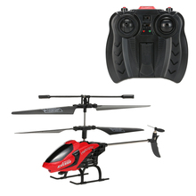 Original 610 Explore 3.5CH mini RC Helicopter with built-in Gyroscope
