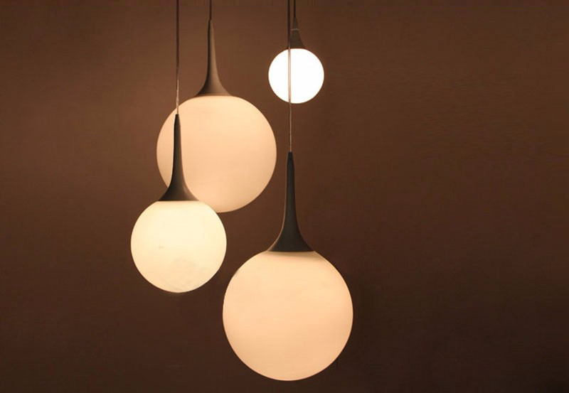 Ceiling Lights & Fans Have An Inquiring Mind Modern Novelty Color Balloon Led Ceiling Light Acrylic Globe Ball Lampshade Children Room Lamp Living Bedroom Lights Fixtures