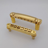 ABR-1 TUNE O MATIC GUITAR BRIDGE gold with tailpiece