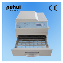 Original PUHUI T-937M T937M Small desktop lead-free Reflow Solder Oven welding machine BGA SMD SMT Rework Sation Wave Oven(China)