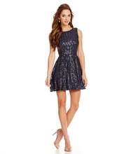 Cheap Simple Sequin Short Cocktail Dresses Elegant Mini Girls Cocktail Dress Above Knee Backless Formal Party Summer Dress