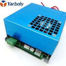2015 newest 110/220V 40W Power Supply for Co2 Laser Engraver Cutting Machine 3020(China)