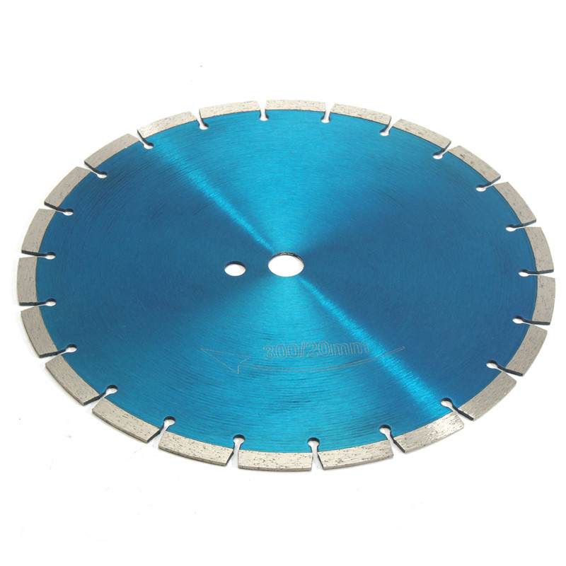 High Quality 1PC 300mm 11.81 Professional Universal Circular Saw Blade Angle Grinder Diamond Best Price<br>
