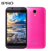 Original IPRO Unlock Mobile Phone 4.0 Inch Celular Android 4.4.2 Cell Phones Dual Core Smartphone RAM 512MB ROM 4GB Mobilephones