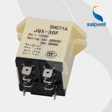 2014 Hot!!!Saip Long life Digital-display Relay CE,CQC,UL Approved (SHC71A ) Firm Structure(China)